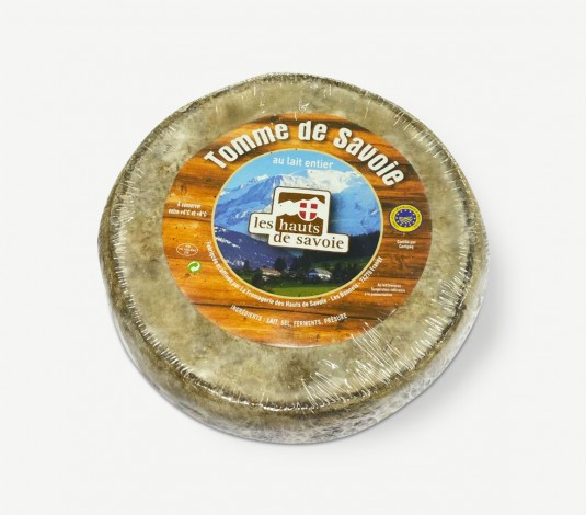 Tomme de Savoie AOP